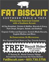 Fat Biscuit