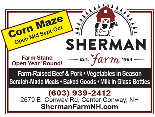 Sherman Farm