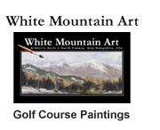 White Mountain Art